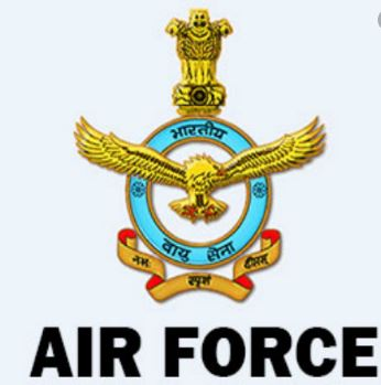 Indian Air Force X & Y Online Form 2021