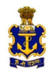 Indian Navy MR 02/2021 Batch Online Form 2021