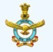 Indian Air Force Group 'C' Post Form 2021
