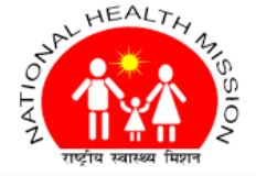 NHM MP CHO and CCH Online Form 2021.
