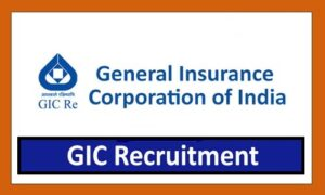 Assistant Manager Vacancy Online Form 2021