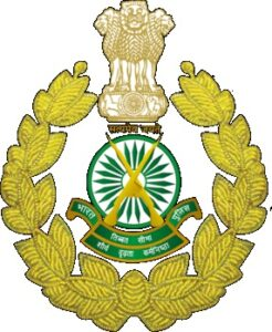 ITBP Constable (GD) Sports Quota Vacancy 2021