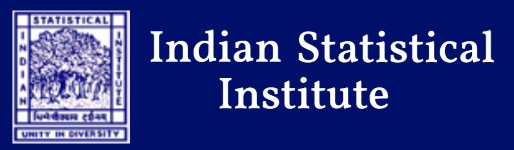 ISI Various Post Recruitment 2021